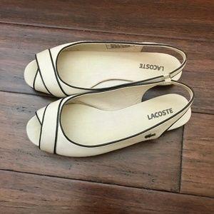 Lacoste Summer Sandals